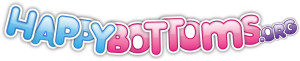 HappyBottoms_Logo_Horizontal_4C